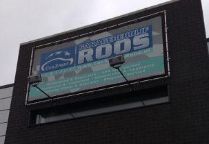 Garage Roos Almere : Gevel en raambelettering u2013 pagina 4 u2013 belettering almere